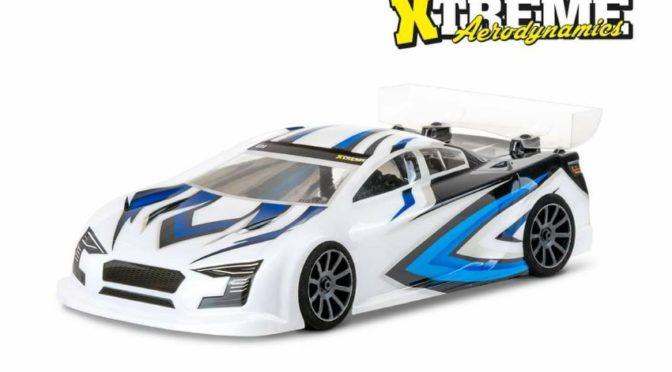 CZ1 von Xtreme Aerodynamics