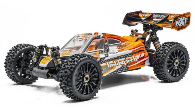 SPIRIT NXT EP 2.0 E-Buggy EVO 4S von hobbyTech