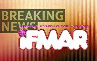 IFMAR News über die kommenden WMs