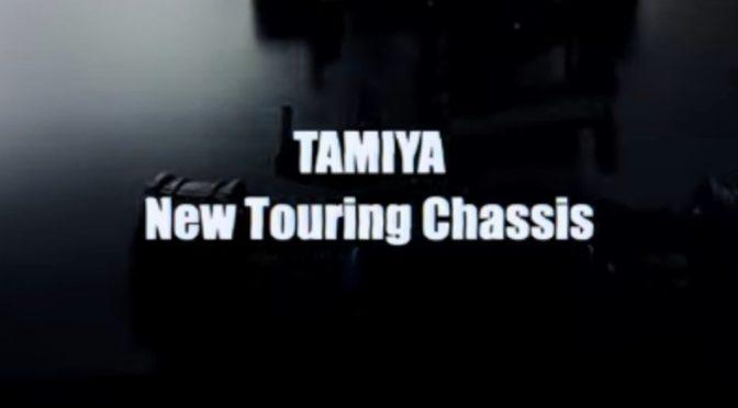 Coming soon – Tamiya kündigt einen neuen Tourenwagen an