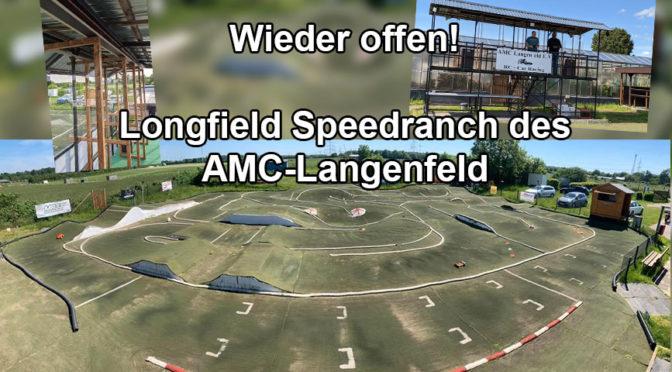 Longfield Speedranch des AMC-Langenfeld – Training möglich