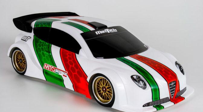 Mitopista von Mon-Tech Racing
