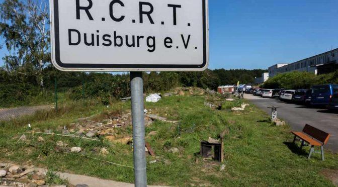 Scale- / Crawlerparadies: Der RCRT Scale Park Duisburg