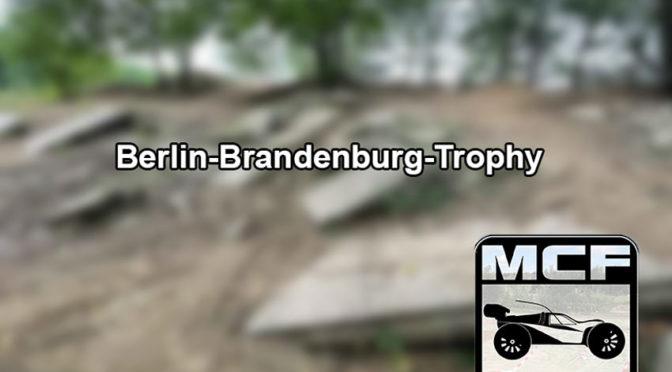Berlin-Brandenburg-Trophy – Start beim MC-Fürstenwalde