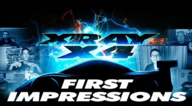 X4 – Erste Impressionen