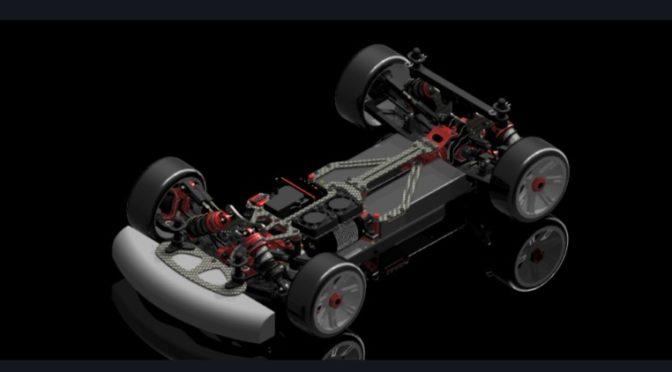 IGT8 GTe 2021 – Vorgestellt