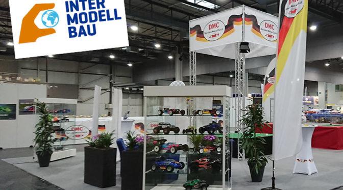 Intermodellbau Dortmund 2021 mit dem Deutschen Minicar Cub e.V.