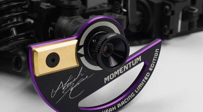 Tweak Set von Yeah-Racing