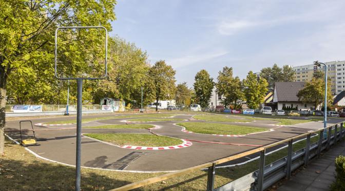 1.Marzahner Racing Club e.V.