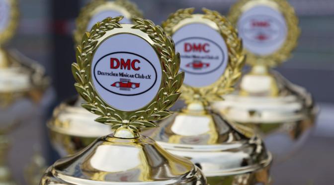 Marc Fischer wird Deutscher Meister 2015 beim AMC-Hamm