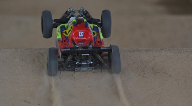 Galerie – LRP-OFFROAD-CHALLENGE beim RCCR Munzig 1:8 Buggy