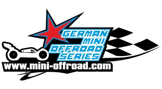 Saisonstart der German Mini Offroad Series