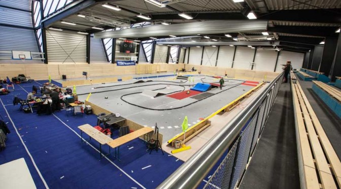 Berlin-Brandenburg Offroad Masters 2015 – Stand nach den Vorläufen