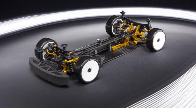 Härter, leichter, stärker, schneller – Durango DETC410v2