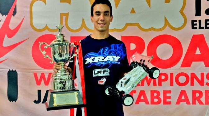Der Weltmeisterreport von Bruno Coelho