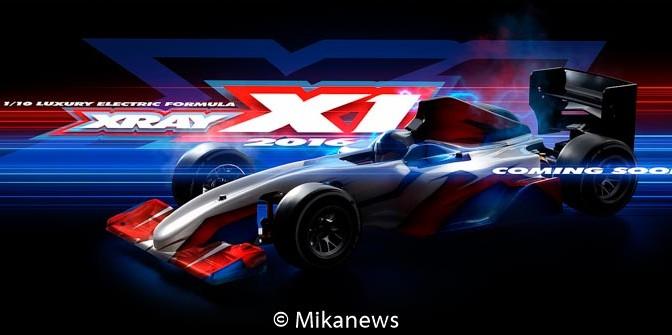 X1 2016 coming soon