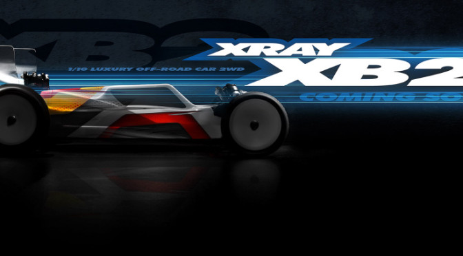 News – XRAY XB2 coming soon