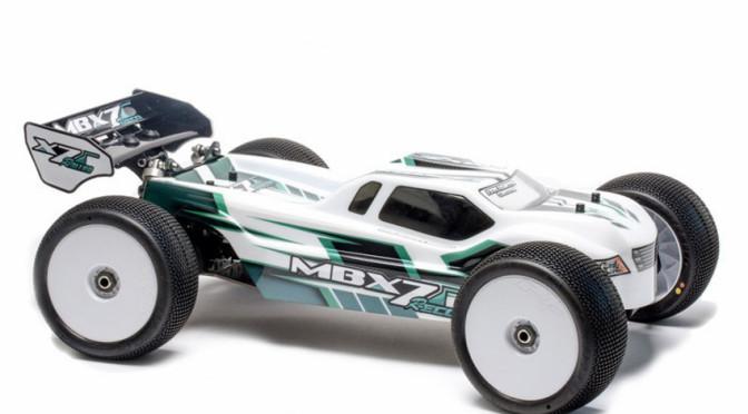 Mugen Seiki 1:8 EP 4WD MBX-7TR ECO – vorzeitig lieferbar