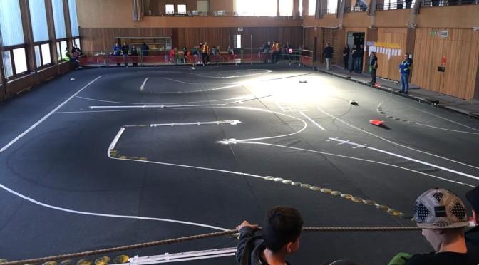 Dionys Stadler gewinnt 2.SM-Lauf Gruppe Süd in Gottmadingen