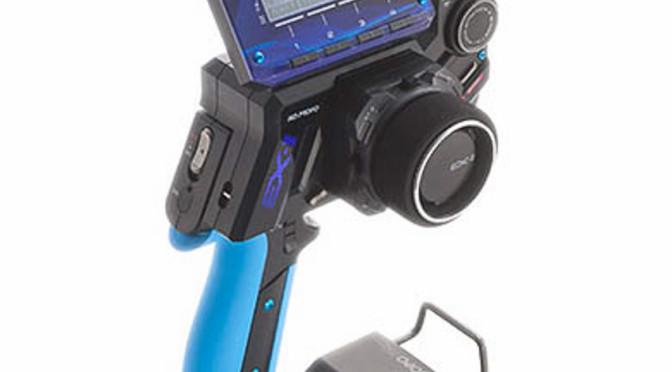 "Ko Propo EX-1 KIY ""Blau Limited"" V3 mit KR-413FH"