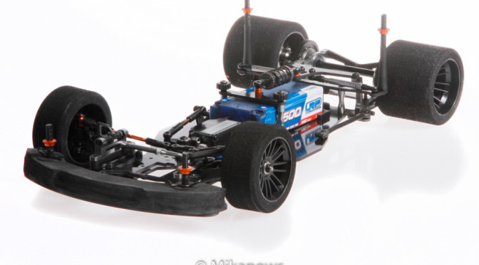 News – Serpent präsentiert nun den S100 LTR Pancar WGT