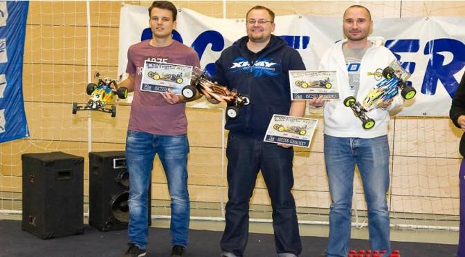 2.Lauf zur Berlin-Trophy – Ergebnis