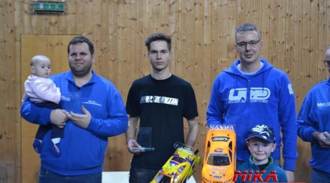 LRP Challenge Ost&Süd MCC Marktredwitz – Kurzbericht
