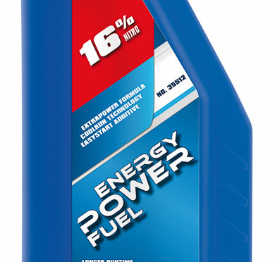 LRP Energy Power Fuel 16% – 1L