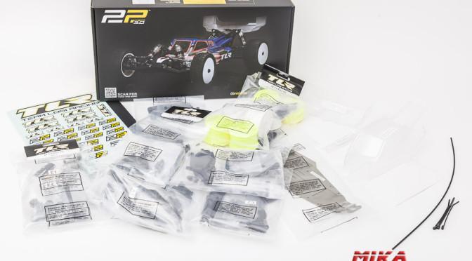 Losi 22 3.0 Buggy Race Kit von TLR – Zusammenbau – Teil 1