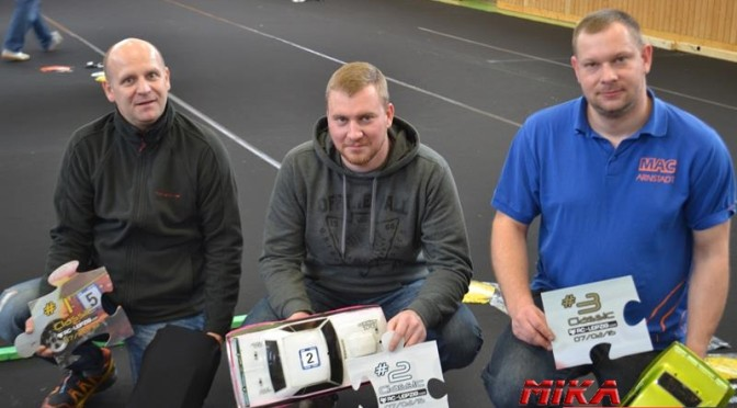 LRP-HPI-Challenge Racing Center Leipzig – Kurzbericht