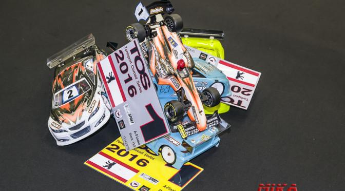 TONISPORT ONROAD SERIES IN BERLIN – Bildergalerie Formel und Fahrerlager