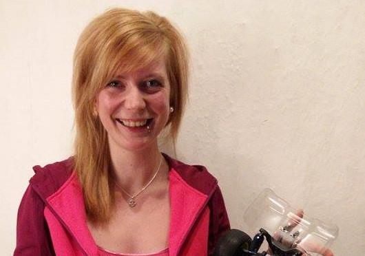 MIM Mädels im Modellbau – #1 Nicole Röntsch