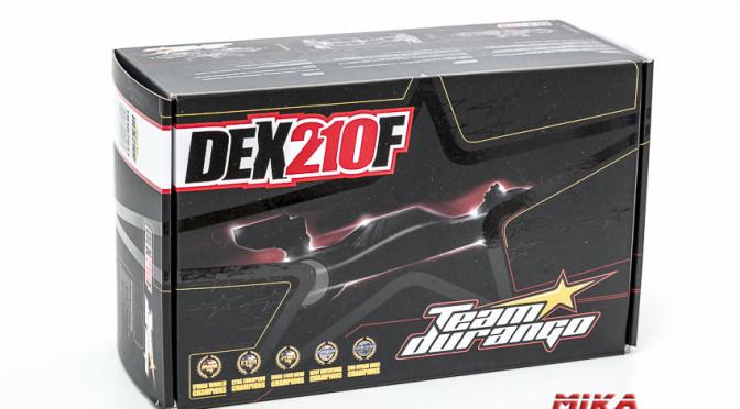 Durango DEX210F – Der Zusammenbau Teil 1