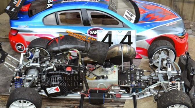 Chassisfokus Mecatech FW01 – Markus Feldmann