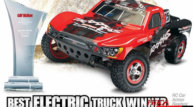 How-To-Videos zum Traxxas Slash 2WD von Pro-Line