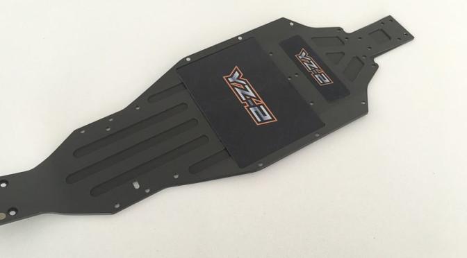 Zusatzgewichte für den Yokomo YZ-2 / YZ-4
