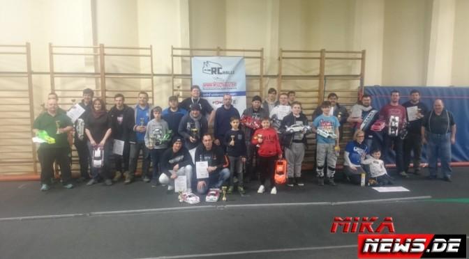 3. & letzter Halle-Saale-RC-Cup -Bericht