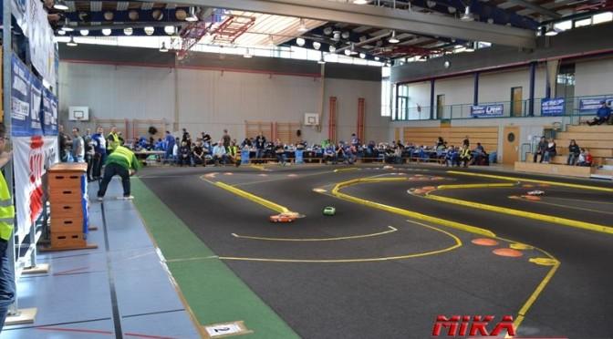 LRP-HPI-Challenge-Superlauf beim SLR-Ingolstadt e.V.