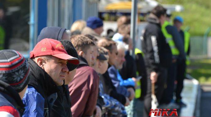 H.A.R.M Challenge und 1.SK-Lauf VG5 beim MRC Leipzig e.V. – 3F = Fahrer, Fahrerlager und Formel