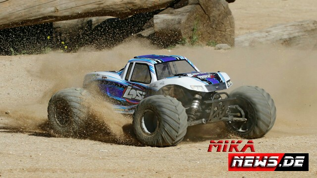 Monster Truck XL 1/5 4WD