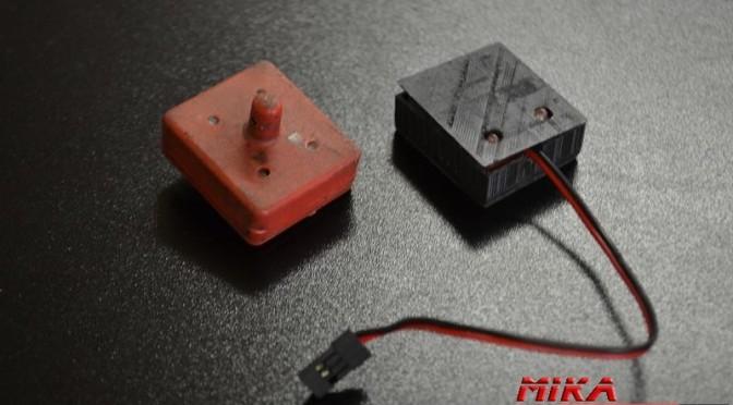 Erlebnisrente für AMB20 / AMBrc Transponder