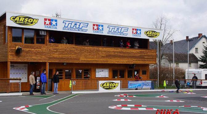 GP von Höckendorf – Sommer-Cup und Tamiya Euro-Cup Revanche