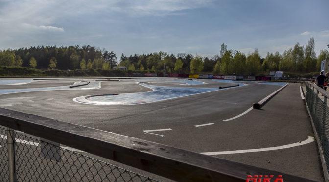 Tamiya-Euro-Cup Lauf beim RC-Speedracer