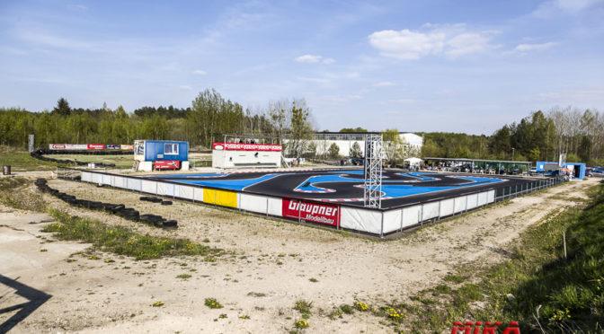 5.Lauf zur BTM und Mini-DTM startet beim RC-Speedracer e.V.