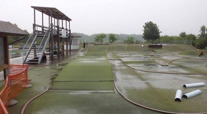 In Burgdorf regnet es nicht – SK-Lauf Nord und LOC