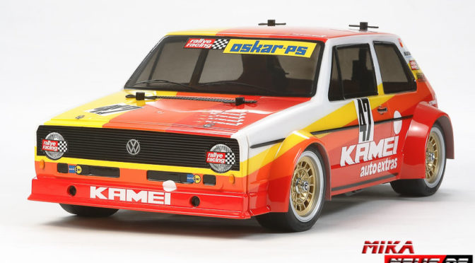 1:12 RC Golf Racing Gr. 2 (M-05)