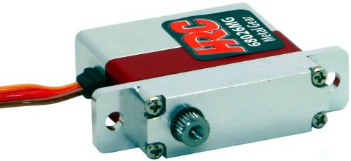 Mini-Servo mit Aluminiumgehäuse von HRC Racing  – 68026MG