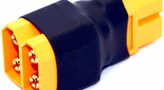 HRC-Racing präsentiert Steckverbindungen
