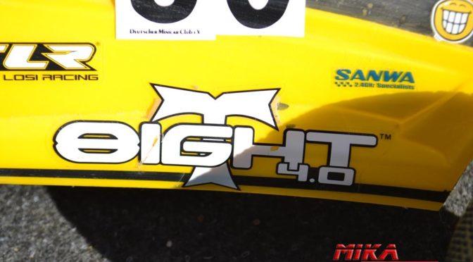 Chassisfokus Team Losi Racing TLR 8ight 4.0 & Team Losi Racing TLR 8ight T 4.0 – Steven Sattler
