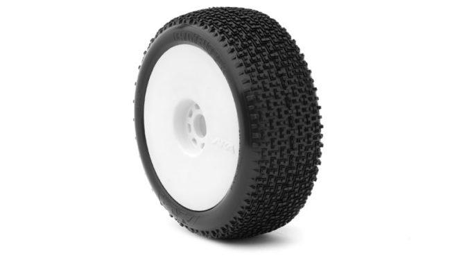 AKA Reifen über LRP eingetroffen – 3 Profile verfügbar